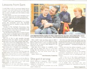 The Leader - Lessons from Sam (18-08-08)
